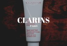 CLARINS(クラランス)|爪まで潤す「ハンド/ネイル トリートメント クリーム」購入レビュー