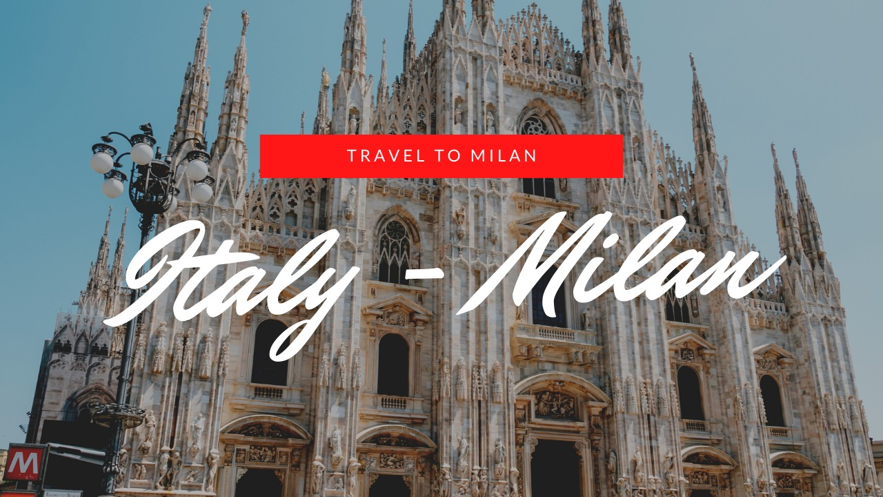 イタリア|ミラノを1日で観光!定番から隠れスポットまでオススメの見どころを紹介。