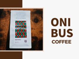 ONIBUS COFFEE(オニバスコーヒー)|コーヒー豆3種飲んでみた(グアテマラ、コロンビア、オニバス)