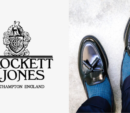 CROCKETT&JONES(クロケット&ジョーンズ)|「CAVENDISH3(キャベンディッシュ3)」購入レビュー