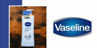 Vaseline(ヴァセリン) |乾燥肌にオススメ!保湿力の高いボディクリーム「アドバンスドリペア」レビュー
