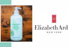 【レビュー】Elizabeth Arden(エリザベスアーデン)|「グリーンティー ボディローション 500ml」