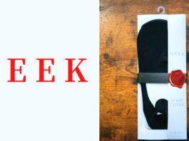 SEEK(シーク)|春夏用メンズ靴下「フットカバー(深履き)」購入レビュー