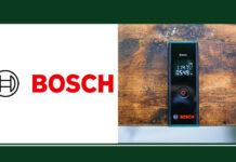 BOSCH(ボッシュ)|引っ越し、リフォームに大活躍のレーザー距離計「ZAMO 3」レビュー
