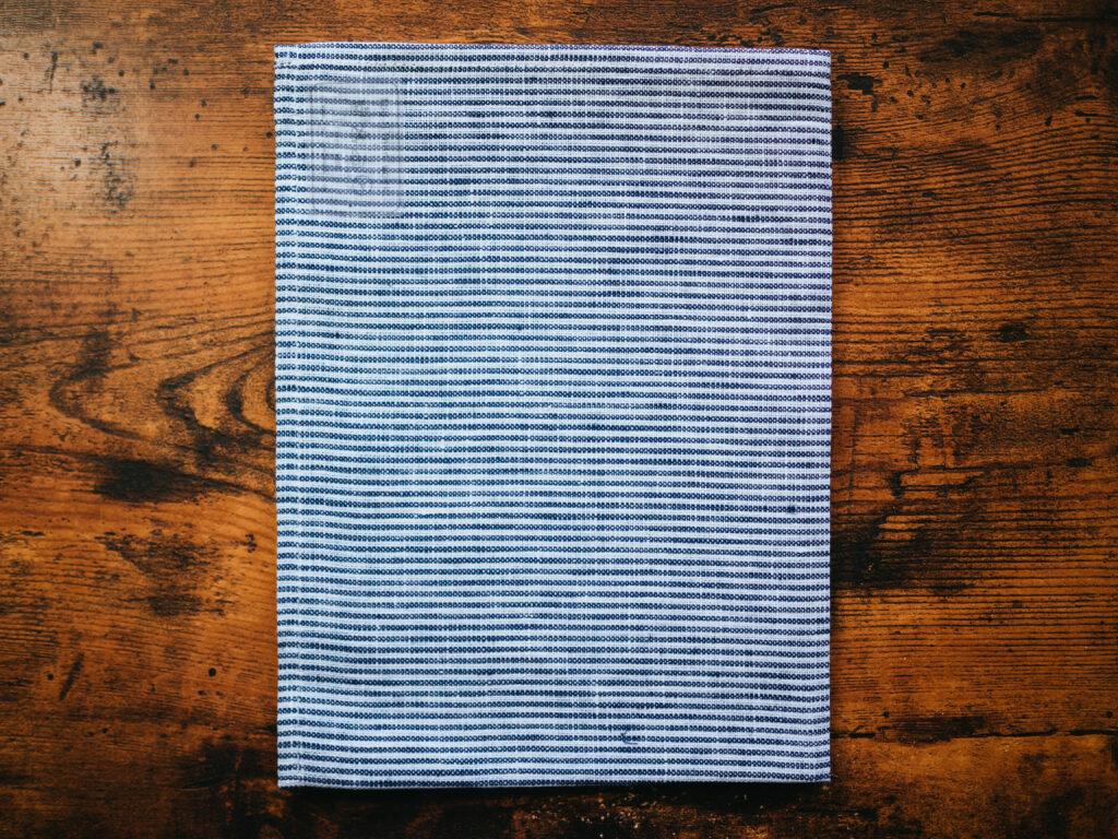 【レビュー】fog linen work(フォグリネンワーク)|お洒落で使いやすいリネンキッチンクロス