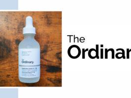 【レビュー】The Ordinary|ヒアルロン酸で肌を超保湿!「Hyaluronic Acid 2% + B5」