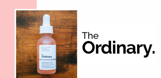 【レビュー】The Ordinary|ニキビ跡、毛穴改善に乳酸ピーリング 「Lactic Acid 10% + HA」
