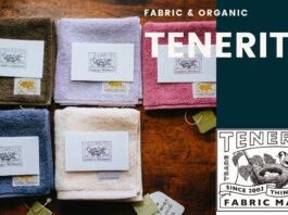 TENERITA(テネリータ)|プチギフトにオススメ!超甘撚りタオルハンカチ