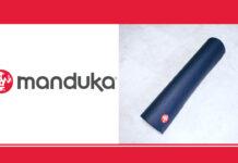 Manduka(マンドゥカ) 自宅ヨガ、筋トレにオススメ!「PROlite ヨガマット(5mm)」レビュー
