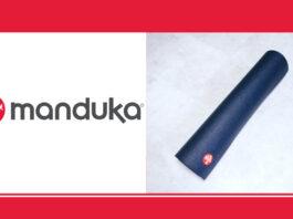 Manduka(マンドゥカ)|自宅ヨガ、筋トレにオススメ!「PROlite ヨガマット(5mm)」レビュー