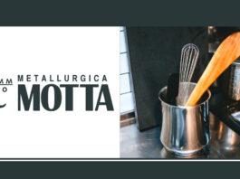 MOTTA(モッタ)|高級感のあるイタリア製のステンレスツールホルダーでキッチン道具を収納